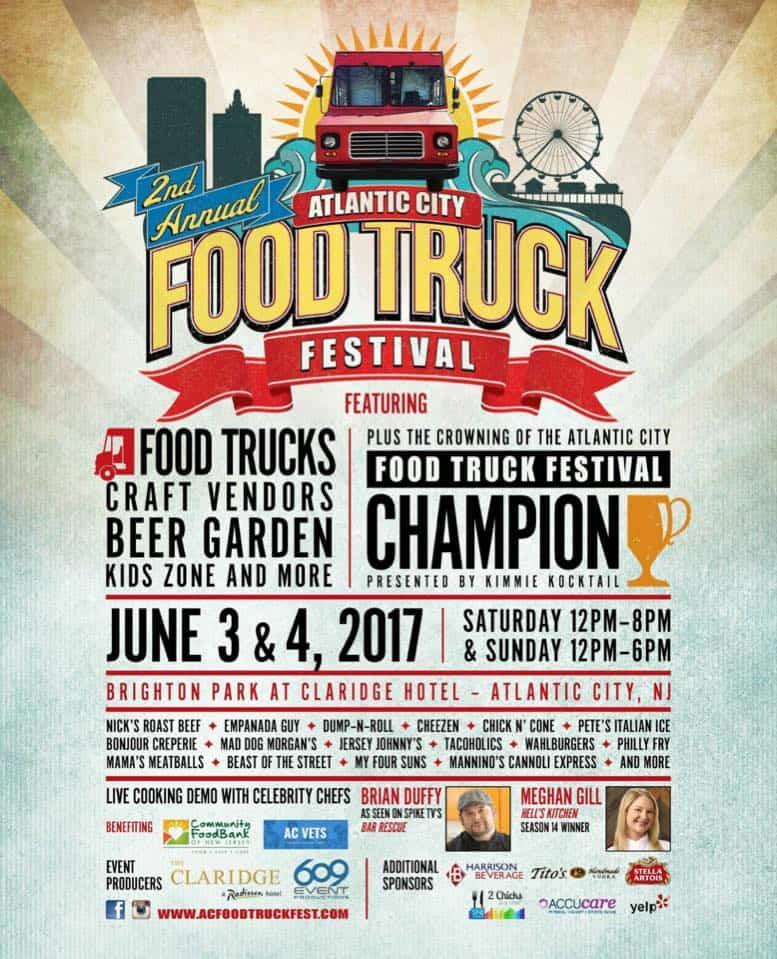 Clarkston Food Truck Festival