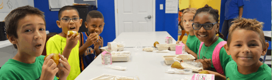 Feeding Children – CFBNJ